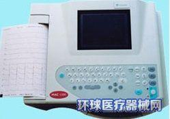 GE心电图机MAC1200ST