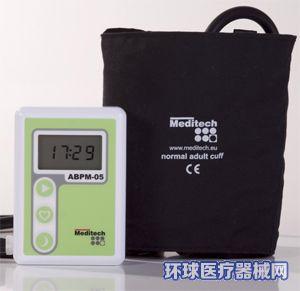 ABPM-05动态血压