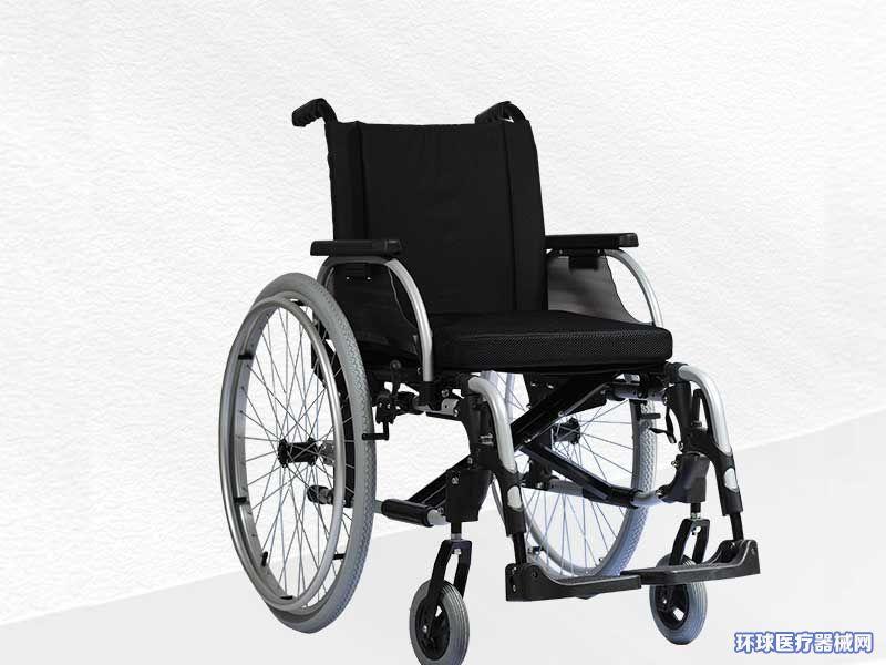 多功能轮椅