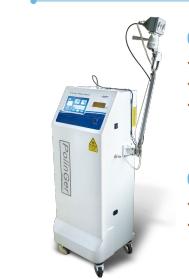 """""""普林格尔""""氦氖激光治疗仪"""