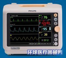 飞利浦病人监护仪SureSigns VM6
