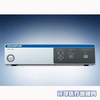 日本进口3DV-190全数字奥林巴斯3D高清摄像系统主机