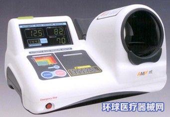 韩国AMP自动电子血压计BP-705