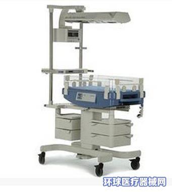德国德尔格婴儿辐射保暖台Babytherm8004