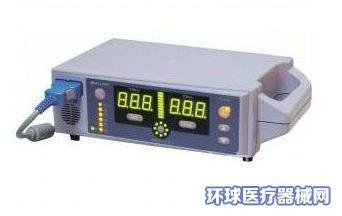 美敦力柯惠泰科脉搏血氧饱和度测量仪N-560血氧测定仪