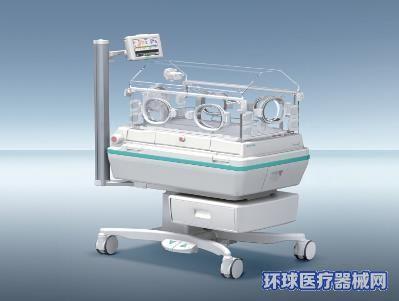 日本阿童木婴儿培养箱AtomInfantIncubato