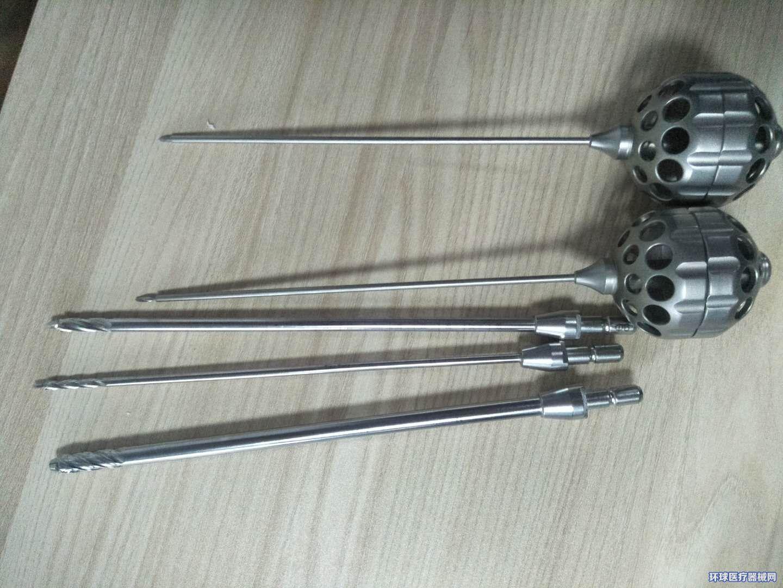 环踞、骨钻、扩张管、内窥镜、工作套管、各类髓核钳