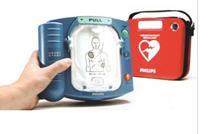 飞利浦AED自动体外除颤器HS1
