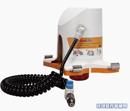 美国急救心肺复苏机WeilMCC100