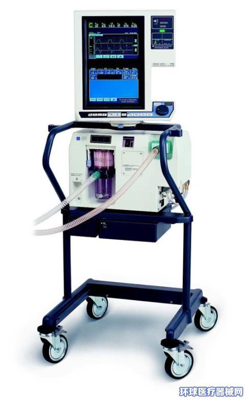 美敦力呼吸机PuritanBennett™;840