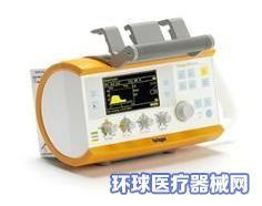 德尔格呼吸机Oxylog3000plus(急救转运)