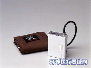 日本爱安德动态血压监护仪TM-2430