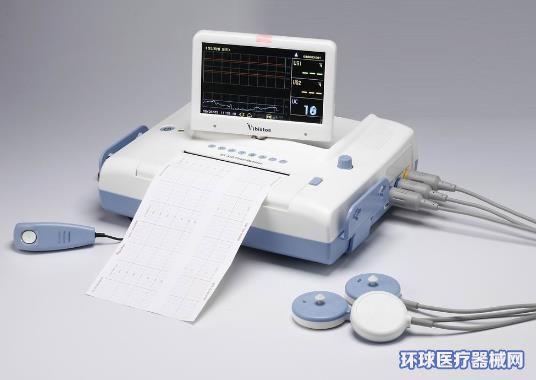 韩国博特超声多普勒胎儿监护仪BT-350