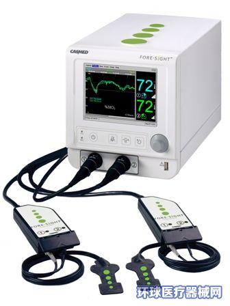 美国CAS脑部血氧饱和度监护仪MC-2030C