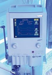 瑞士哈美顿呼吸机GALILEO/HAMILTON-C1