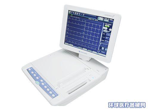 光电心电图机ECG-2550