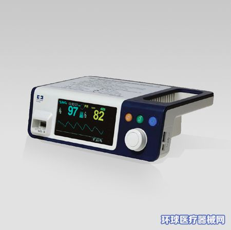 脉搏血氧饱和度监护仪PM10N