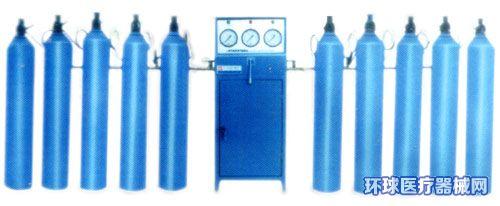 病房供氧系统