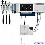 于氏YS-121H型壁挂式全科诊断系统(多功能全科诊断仪)