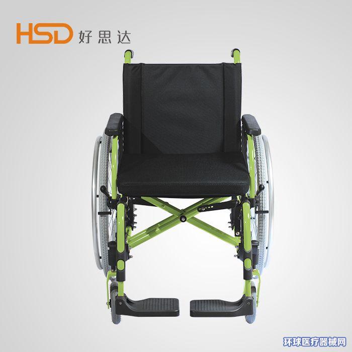 西安好思达致臻轮椅