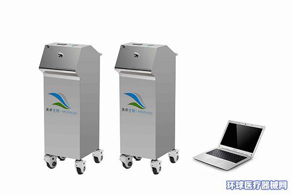 美卓DF-MX2干雾过氧化氢灭菌设备(2019新款)
