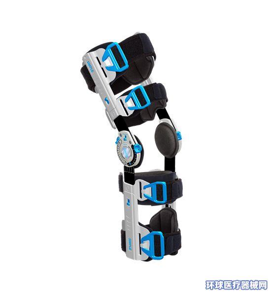 可调式膝关节固定支具K1