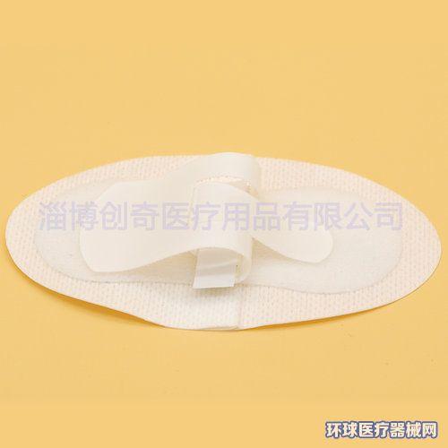导尿管固定装置