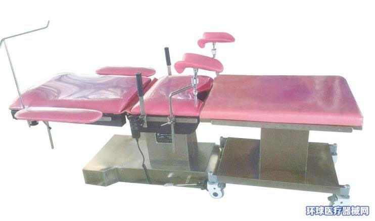 厂家直销妇科分娩床妇科手术台