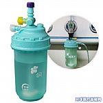 润氧舒一次性氧气湿化瓶(一体式吸氧湿化装置)