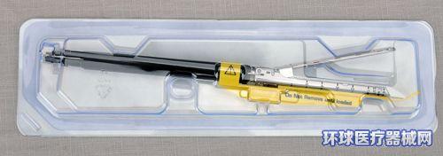 美国柯惠内镜用切割吻合器及一次性钉匣030457