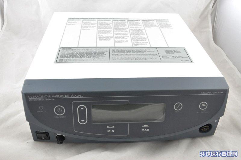 美国强生ETHICON超声刀系统GEN04