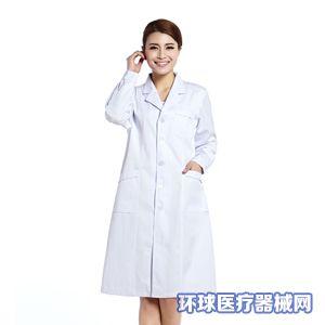 医生服白大褂长袖