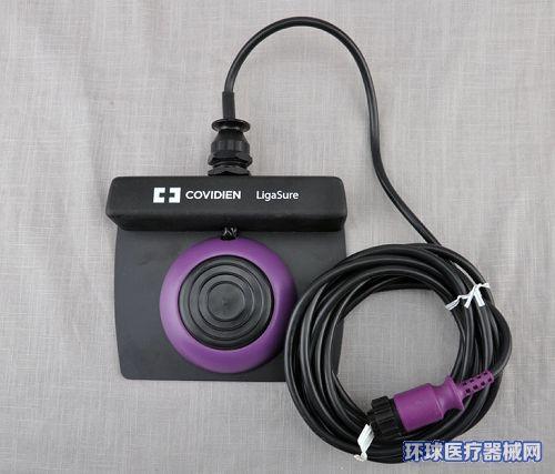 美国柯惠高频电外科手术系统附件LS0300