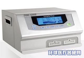 韩国大星十二腔空气波压力治疗仪DSM-1200s