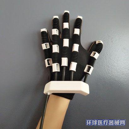 康复机器人手套(手功能气动康复仪)
