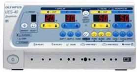 奥林巴斯高频电刀UES-40