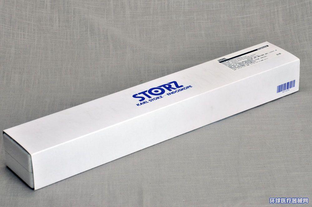 德国史托斯KARLSTORZ电切镜27005FA
