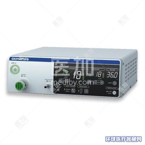 日本奥林巴斯OLYMPUS45L全自动气腹机UHI-4