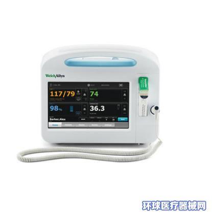 伟伦CVSM®;;生命体征监护仪