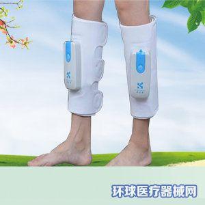 便携式空气波压力治疗仪(深静脉血栓防治仪)