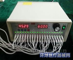佳科20路内热式针灸治疗仪内热仪银质针加热仪