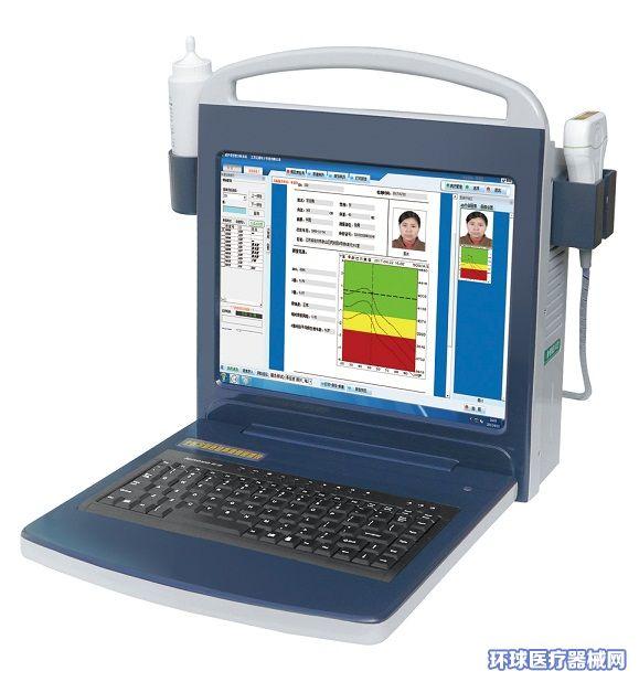 EK-8800全数字彩色超声波骨密度仪