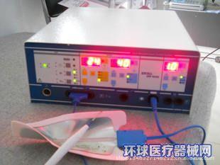 济宁佳科内热式针灸治疗仪K型内热针治疗仪20路
