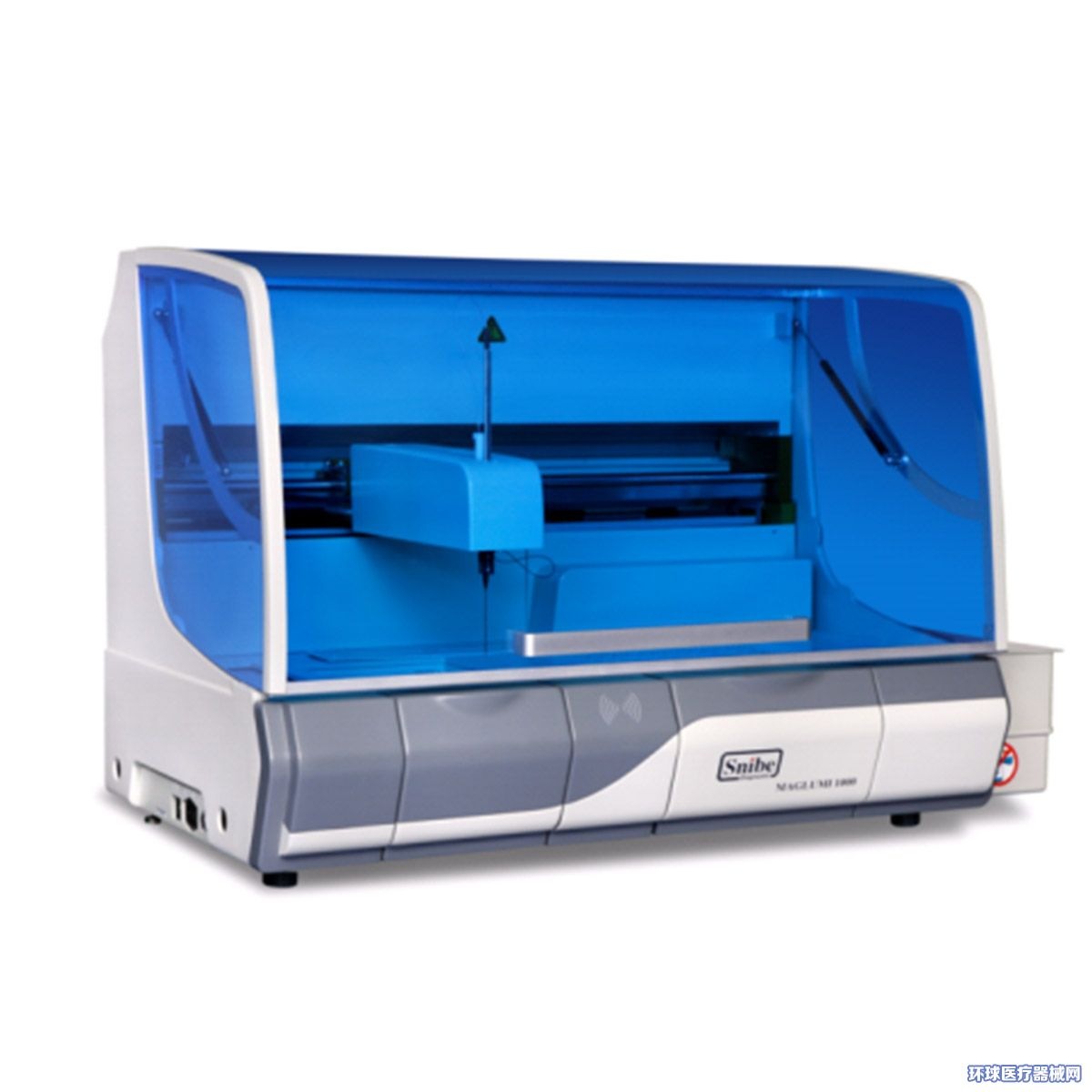 全自动化学发光免疫分析仪MAGLUMI1000