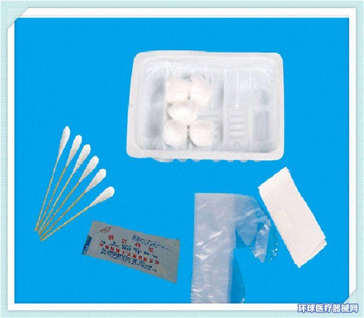 一次性创伤护理包采血护理包缝合包拆线包