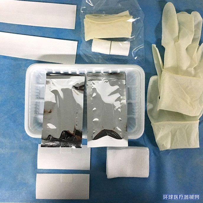 一次性血液透析辅料包血液透析敷料包