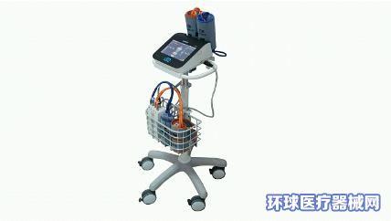欧姆龙动脉硬化检测装置HBP-8000(实用型)