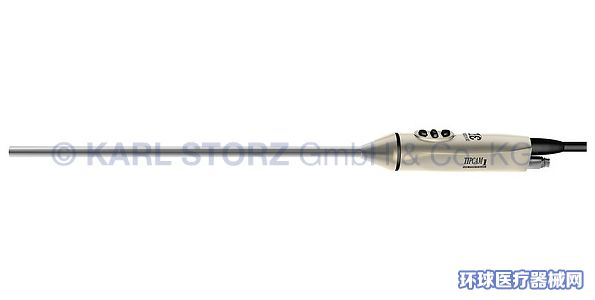 德国史托斯3D高清电子腹腔镜26605BA