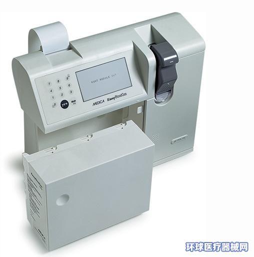 麦迪卡血气分析仪EasyBloodGas