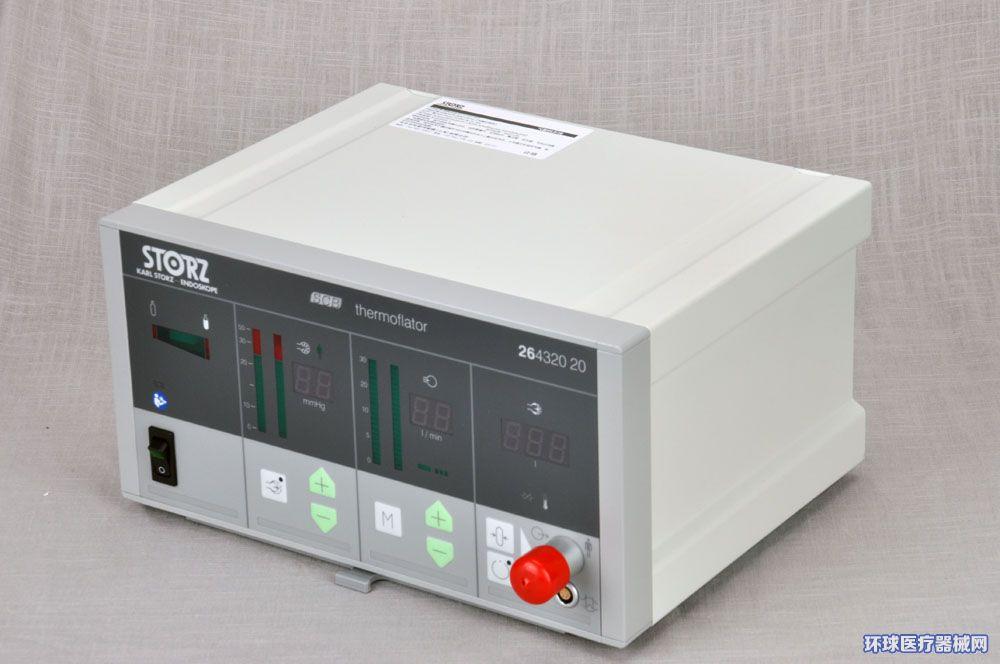 德国史托斯气腹机主机26432020-1